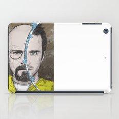 CIRCLEFACES iPad Case
