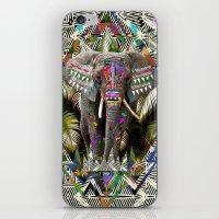 TEMBO iPhone & iPod Skin