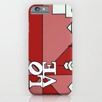 LOVEred iPhone 6 Slim Case