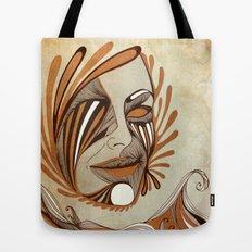 The Sea & The Sun Tote Bag