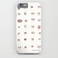 boobs iPhone 6 Slim Case