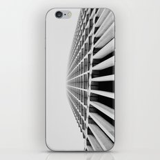 away... iPhone & iPod Skin