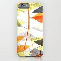 Foglie 10100401 iPhone 6 Slim Case