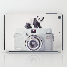 The Panda and The Ikonette iPad Case