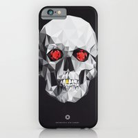 iPhone & iPod Case featuring Geometric Eye Candy by Davies Babies
