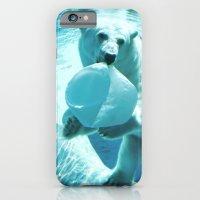 Polar Bear Games iPhone 6 Slim Case