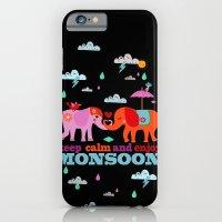 enjoy Monsoon iPhone 6 Slim Case
