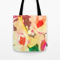 Spice Up Tote Bag
