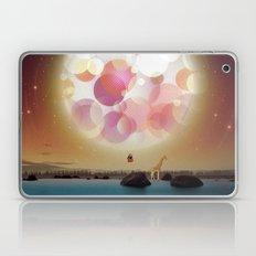 L'Amoureux Melancolique Laptop & iPad Skin