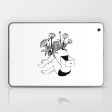 Beautiful Emptiness Laptop & iPad Skin