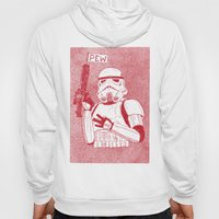 Storm Trooper Hoody