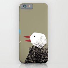 Mirlo iPhone 6 Slim Case