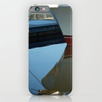 Attitudinal iPhone 6 Slim Case