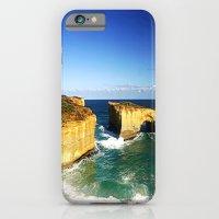 London Bridge  iPhone 6 Slim Case