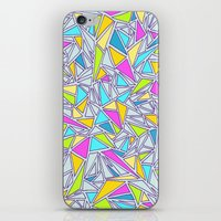 Abstract #001 iPhone & iPod Skin