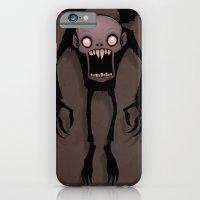 Nosferatu iPhone 6 Slim Case