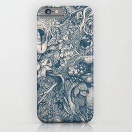 iPhone & iPod Case - remains memories - Maethawee Chiraphong