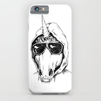 iPhone & iPod Case featuring Unibomber by Tom Burns