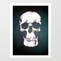 Sherlock Why Do You Have… Art Print