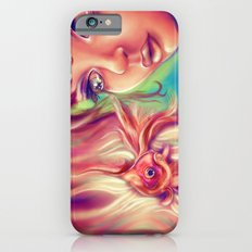 Magical Waters Slim Case iPhone 6s
