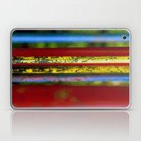 Bars Laptop & iPad Skin