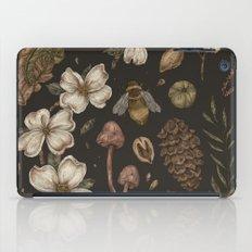 Nature Walks iPad Case