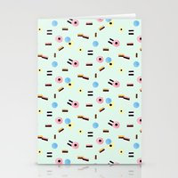 Sweet Things: Allsorts Stationery Cards