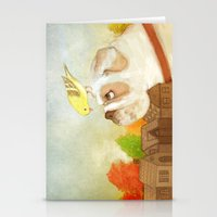 A Song for Sweetie Stationery Cards