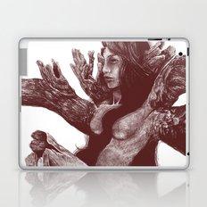 Sleeping Forest Laptop & iPad Skin