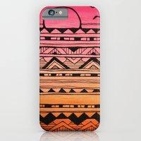 Surf Tribe iPhone 6 Slim Case