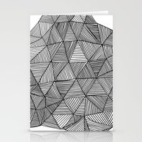 Live Lines Stationery Cards