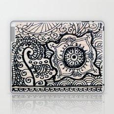 Four sides of a box (ii) Laptop & iPad Skin