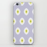 greece iPhone & iPod Skin