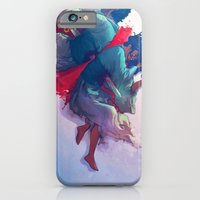 iPhone & iPod Case featuring The Prophecy by Ricardo Bessa