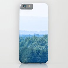 Mountain Blues iPhone 6 Slim Case