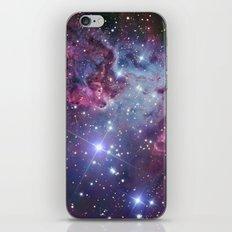 Nebula Galaxy iPhone & iPod Skin