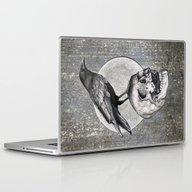 Together Forever - Circl… Laptop & iPad Skin
