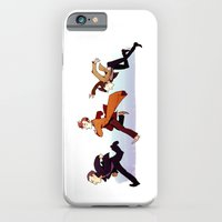 Awful Lot of Running iPhone 6 Slim Case