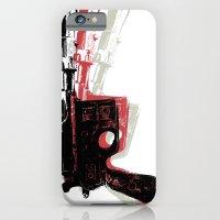 Blaster (Right) iPhone 6 Slim Case