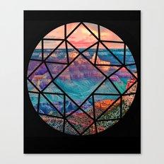 Natures Gem Canvas Print