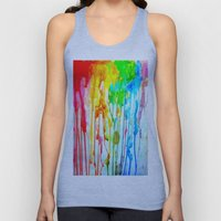 Colors of life : Colors Series 3 Unisex Tank Top