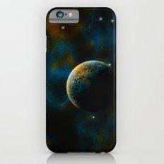 Deus Nebula iPhone 6s Slim Case