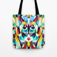 Feel Everything Tote Bag