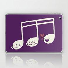 Sounds O.K. (off key) Laptop & iPad Skin