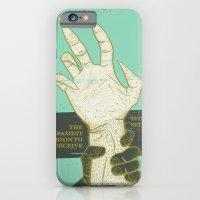 SHAPESHIFTING iPhone 6 Slim Case