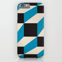 iPhone & iPod Case featuring fuzzy gestalt 02 by radiozimbra