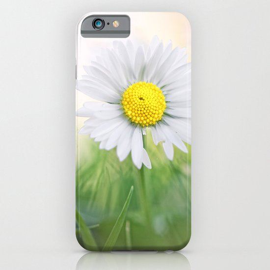 Natural born beauty... iPhone & iPod Case