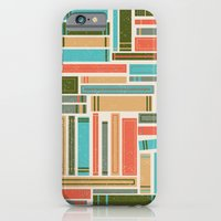 Socially Networked. iPhone 6 Slim Case