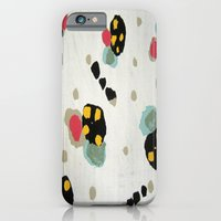 Dots iPhone 6 Slim Case