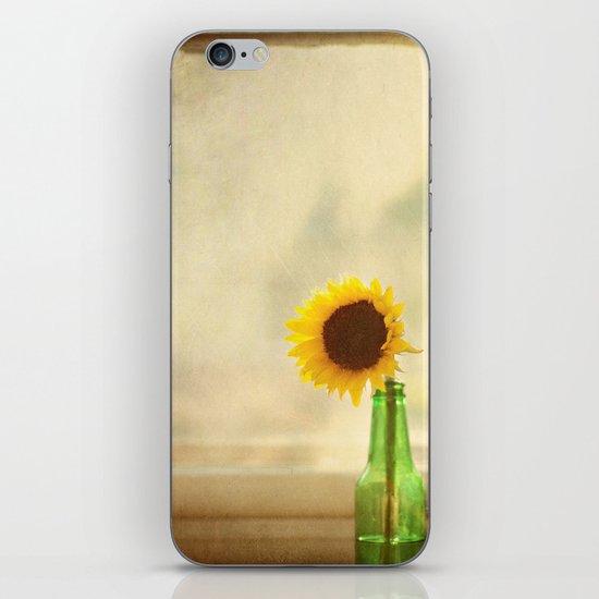 Bottled Sun iPhone & iPod Skin
